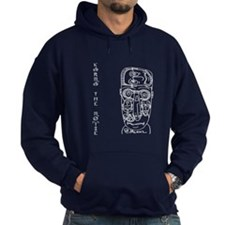 Karma The Movie Hoodie