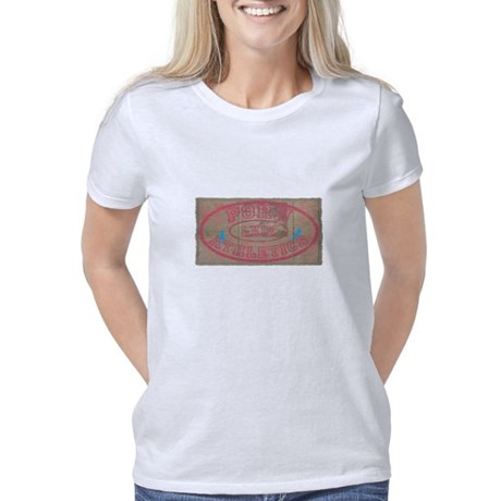 Appendix Cancer Honor Women's V-Neck T-Shirt