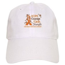 Hope Courage Faith 3 RSD Baseball Cap