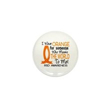 Means World To Me 1 RSD Mini Button (10 pack)