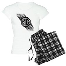 MG Cars Pajamas