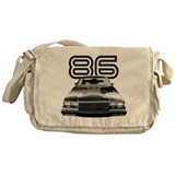 Buick grand national Messenger Bag