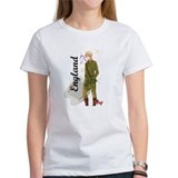 Cute Axis powers hetalia Tee