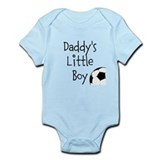 Daddy's Little Boy Infant Bodysuit