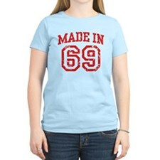 Made in 69 T-Shirt