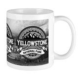 Yellowstone Ansel Adams Mug