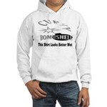 Wet Bombshell Hooded Sweatshirt