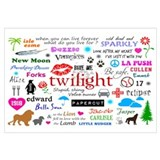 Twilight Memories Wall Art