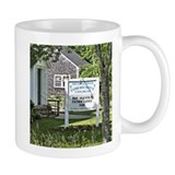 So Chatham Community Church Small Mug