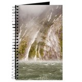 Milford Sound Journal