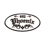 Phoenix 602 Patches