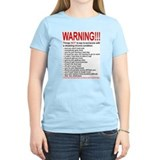 Cute Health and health conditions T-Shirt