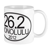 26.2 HON Marathon Mug