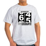 Cute Senior men T-Shirt