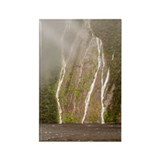 Milford Sound Rectangle Magnet (10 pack)