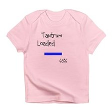 Funny Tantrum Infant T-Shirt