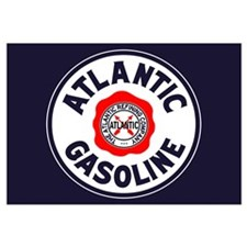Atlantic Gasoline Wall Art