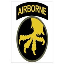 Airborne Wall Art
