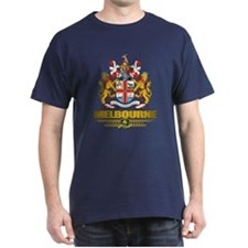 """Melbourne COA"" T-Shirt"