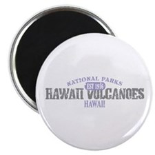 "Hawaii Volcanoes Nat Park 2.25"" Magnet (100 pack)"