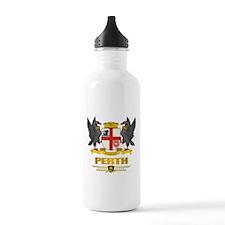 """""""Perth COA"""" Water Bottle"""