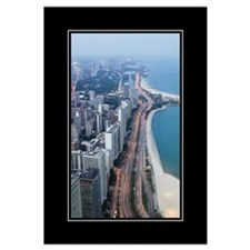 Lake Shore Drive Wall Art