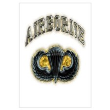 US Army Airborne Wings Wall Art