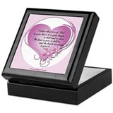 ACIM Keepsake Box - The peace of God