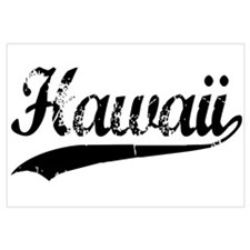 HAWAII Wall Art