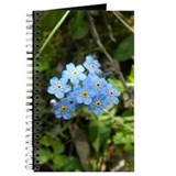 Forget-Me-Not #01 Journal