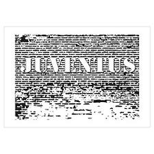 WALL OF JUVENTUS Wall Art