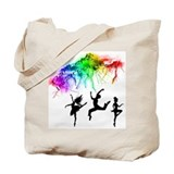 Cute Recital Tote Bag