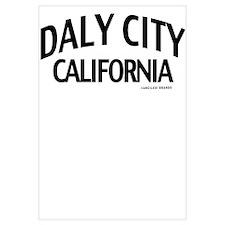 Daly City Wall Art