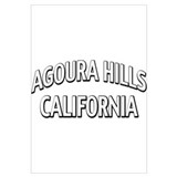 Agoura Hills California Wall Art
