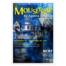 The Mousetrap (2011) Wall Art