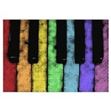 Rainbow Piano