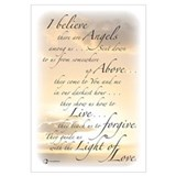 Angels Among Us Wall Art