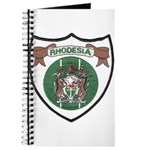 Rhodesia Official Seal Journal