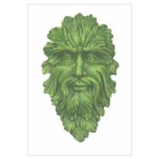 GREENMAN Wall Art