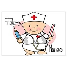 Future Nurse Wall Art