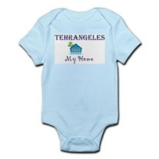 Tehrangeles Infant Creeper