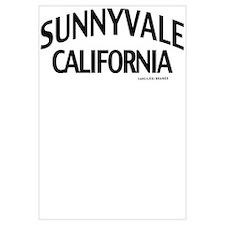 Sunnyvale Wall Art
