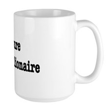 Future Geek Billionaire Mug
