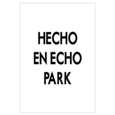 Hecho En Echo Park 2 Wall Art