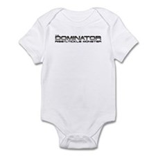 The Dominator - Infant Bodysuit