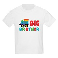 Big Brother Train T-Shirt