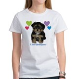 Cute Yorkiepoos Tee