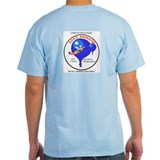CFMF 6th CTF Athletic T-Shirt