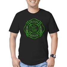 Unique Firefighters T