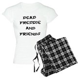 Dead Freddie and Friends pajamas